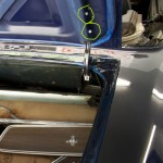 Trunk-lid removal