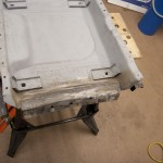 Seat modification to fit convertibles