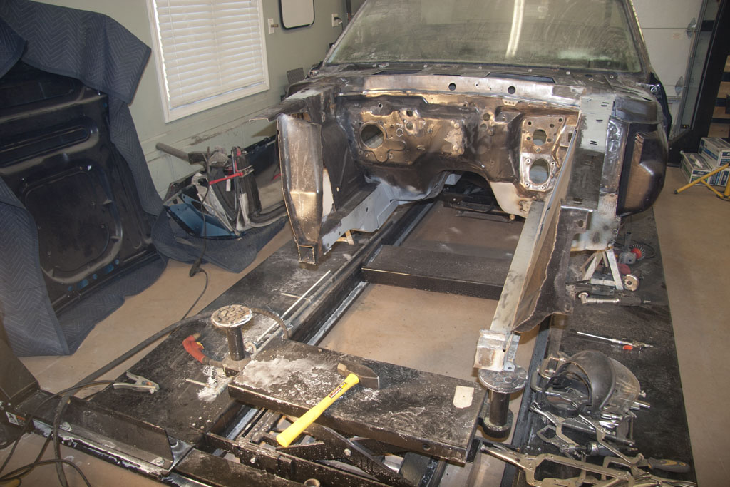 What are frame rails on a car page 4 frame design for Wright motors evansville in